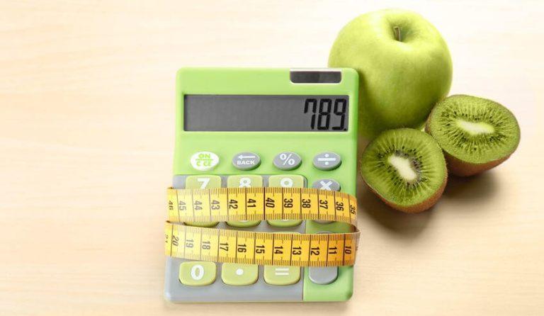калькулятор для расчета дней для похудения